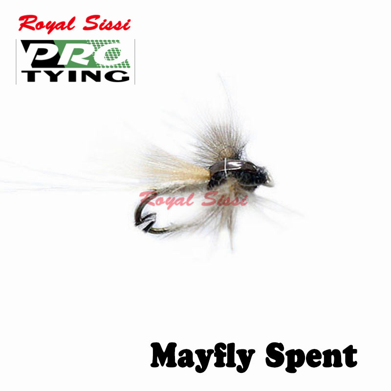 Mouches 12 BOBINES Fly tying Midge Thread Outils Craft Matériaux Pour Mouches