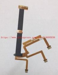 2 sztuk/nowy obiektyw Anti Shake Flex kabel do sony E 18 200MM F3.5 6.3 OSS 18 200mm część naprawcza w Moduły kamery od Elektronika użytkowa na