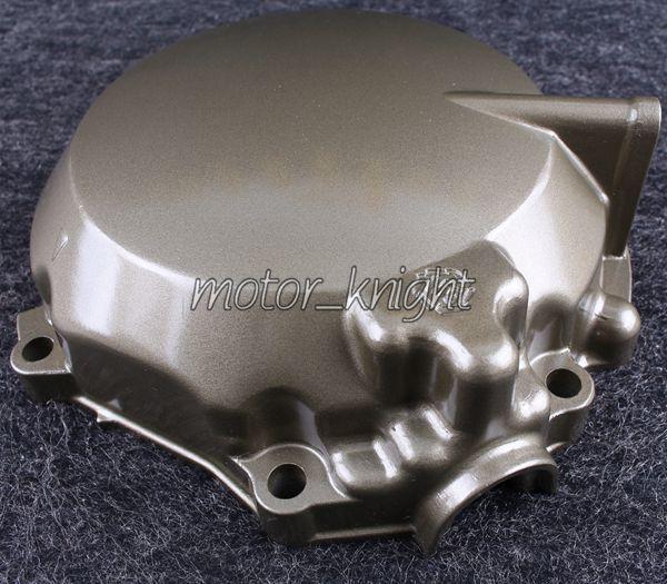 Carter de manivelle de moto en aluminium pour Kawasaki ZX12R 2002-2006