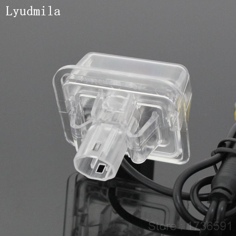 Lyudmila VOOR Mazda CX-5 CX 5 CX5 2015 2016 RCA & Originele Scherm - Auto-elektronica - Foto 3