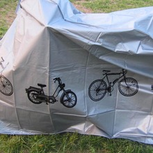 Bicycle Dust Cover Cycling Rain Dust UV Protector Cover