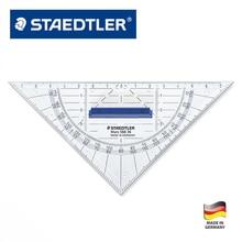 School-Supplies Stationery Geometric 568 36-16cm STAEDTLER Office-Accessories Triangular-Plate