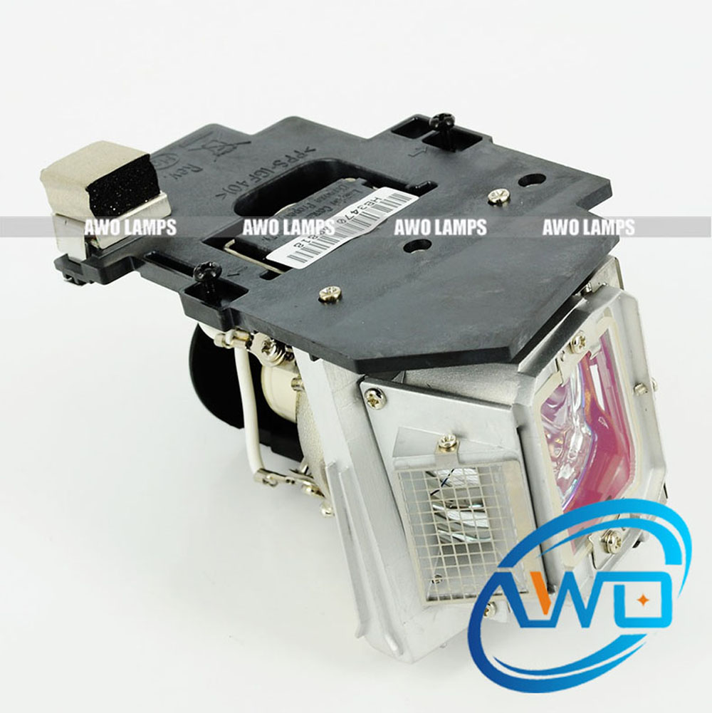 AWO 317-1135/ 725-10134 Original Projector Lamp with Module for Dell R511J 4210X 4310WX 4610X цена 2017