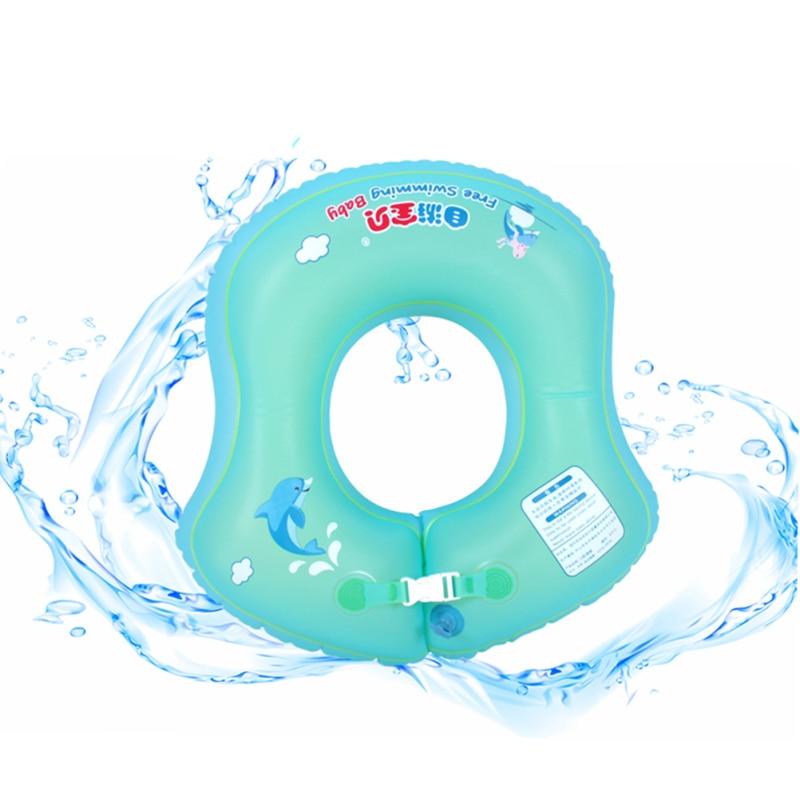 Nowe dzieci Nadmuchiwane pływanie Dziecko pływanie Pierścień - Aktywność i sprzęt dla dzieci - Zdjęcie 5