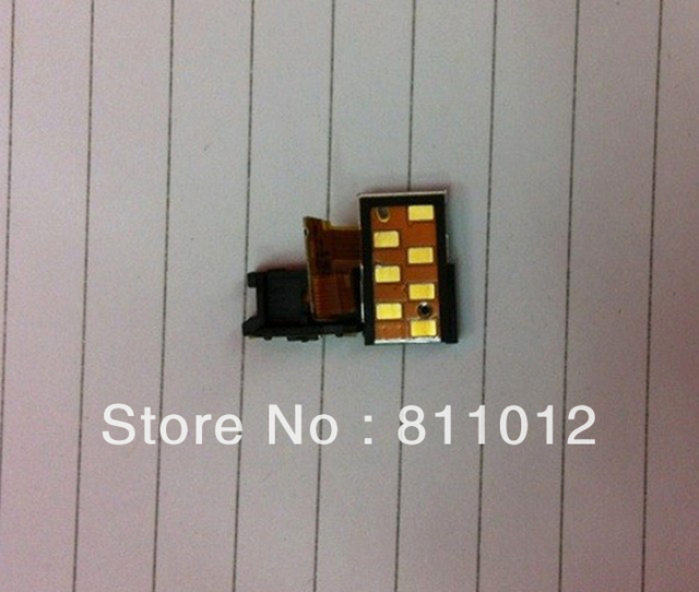 For SonyEricsson LT26 LT26i Power Button Flex.Original New LT26i Xperia S Switch Module Flex FREESHIPPING BY HK POST 20PCS/LOTS