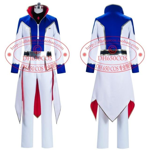 Kite Tenjo Cosplay Costume Yu Gi Oh Zexal Cosplay Costume Yu Gi Oh