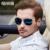 2016 new ultraligero sin rebordes titanium de la manera diseño de marca gafas de sol polarizadas gafas de sol hombres conducción pesca gafas de sol