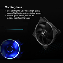 VTG 120 Liquid Cooling Fan