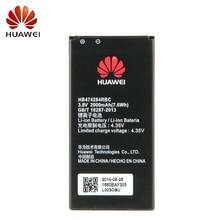 HUAWEI HB474284RBC  Genuine Battery For Huawei Honor 3c lite Y635 G521 G620 Y5 C8816 Y550 Y560 Y625 2000mAh Phone