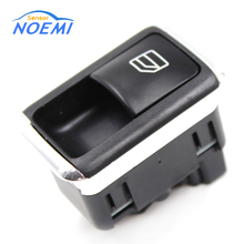 YAOPEI High Quality For Mercedes C250 C350 C63 W204 Pasenger Window Switch Assembly OEM 2049058202/A2049058202/2049058102