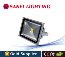Led Flood Outdoor Floodlight Lamp 10W LED Flood light with motion sensor refletor foco led Spotlight RGB exterior