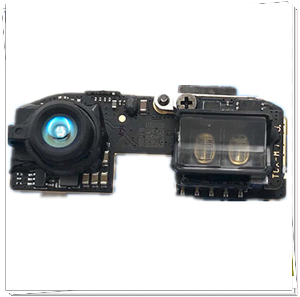 Original Part For Dji Spark Repair Accessories 3d Sensor System Front View Component Gimbal