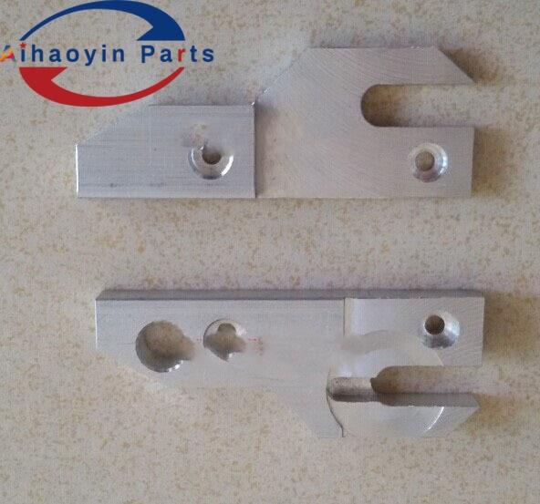 1sets side door foot for kyocera KM5035 4035 3035