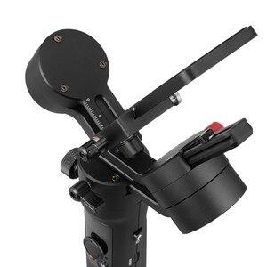 Image 3 - ZHIYUN Crane M2 Gimbals 3 osi dla smartfonów telefon bezlusterkowiec aparatów kompaktowych New Arrival 500g ręczny stabilizator