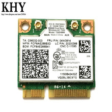 Оригинальный двухдиапазонный 7260HMW 7260AC для ThinkPad S440 S540 E440 E540 X140E E63Z E93Z E73 M73 M73P M73Z M83Z M93 04W3814 04X6010