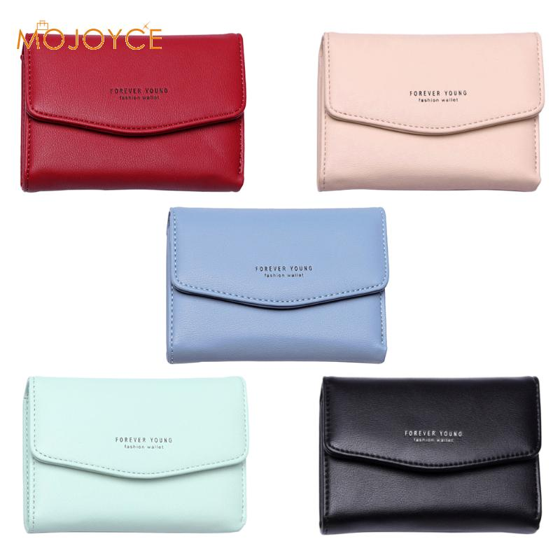 Women Mini Wallets Female Short Money Wallets PU Leather Lady Hasp Coin Purses Fashion Card Holders Women Small Clutch Purse cute girl hasp small wallets women coin purses female coin bag lady cotton cloth pouch kids money mini bag children change purse