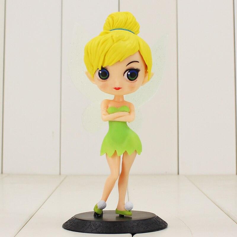 Figurine Q Posket Campanita 14cm Disney
