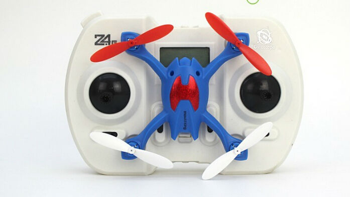 Free shipping Ultra-small Glider/Heli/Airplane Mini rc drone Modelking 33022 2.4G 4 Channel 6 Axis Gyro 3D RC Quadcopter RC UFO