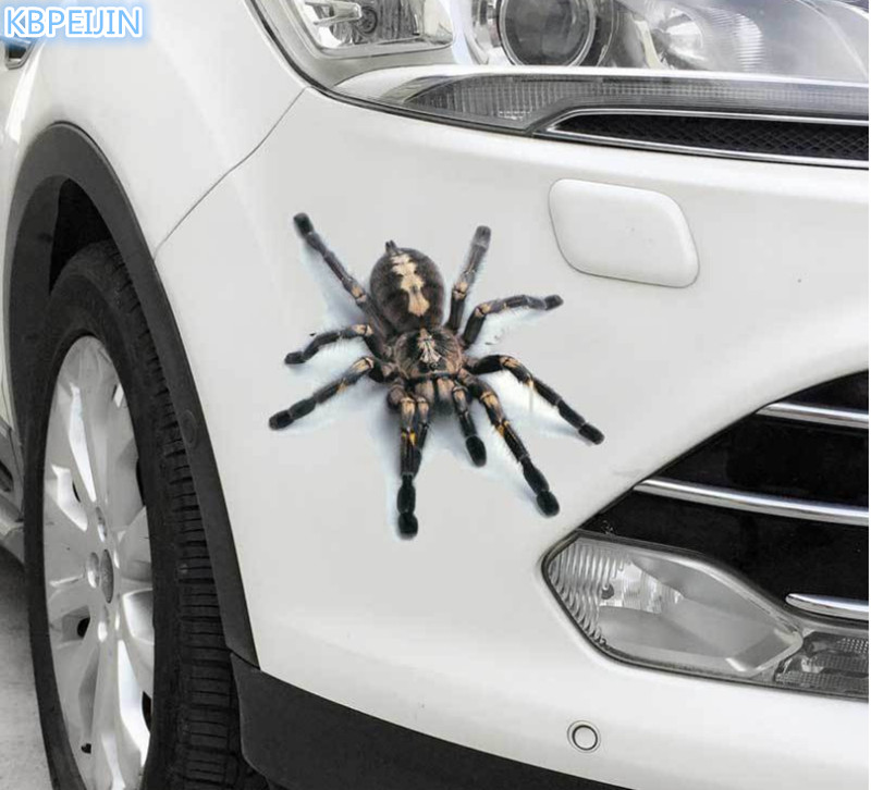 Accessories 3D Car Creative Modified Decoration Stickers for DAIHATSU terios sirion yrv charade feroza mira rocky Car Styling|Car Stickers|   - AliExpress