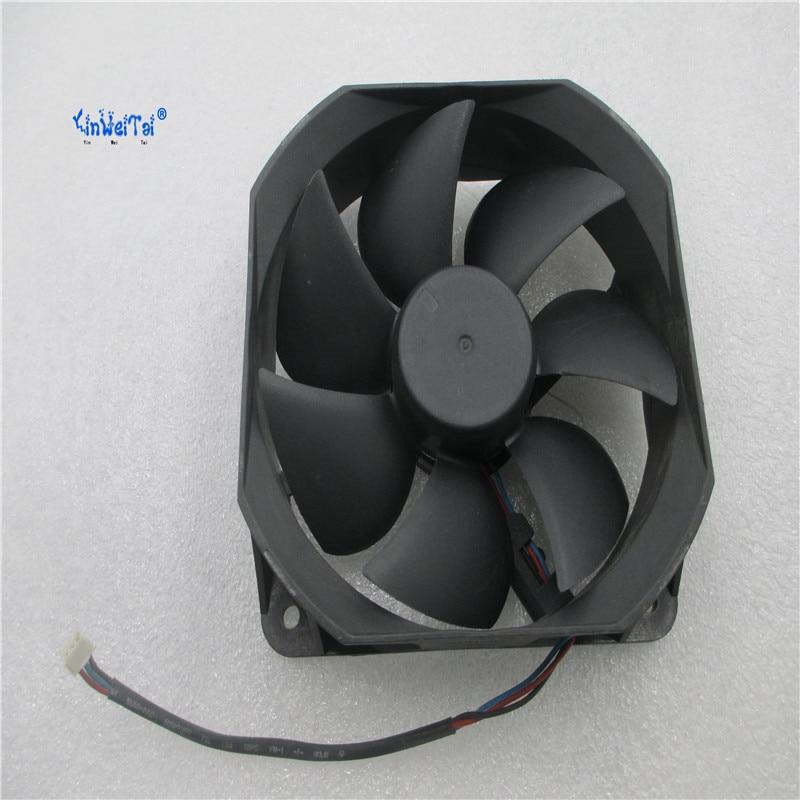 For EFA5321B2-Q000-F99 EFA5321B2-Q010-F99 10cm 12V 3.6W Cooling fan