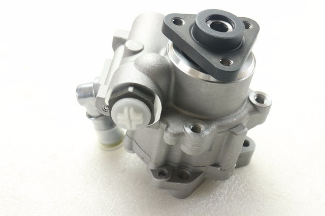US $71 44 6% OFF Power Steering Pump Fit For BMW E46 M3 All Models Z3 3 2L  Engine 2002 , 32412229679-in Power Steering Pumps & Parts from Automobiles