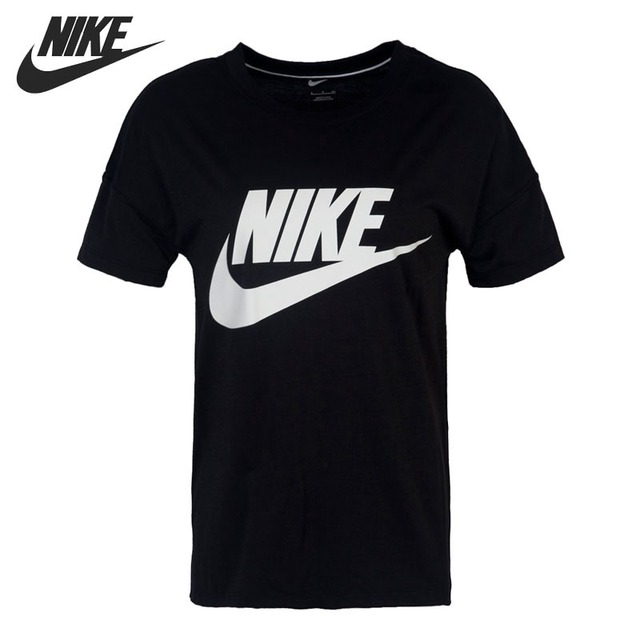 Tee Shirts New T Nike 2018 Signal Original Arrival Nsw Logo Women's PpwYT