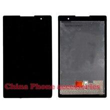 2016 Nueva Calidad Original pantalla LCD + Pantalla Táctil Para Asus ZenPad C 7.0 Z170 Z170MG Z170CG P01Y negro Envío gratis
