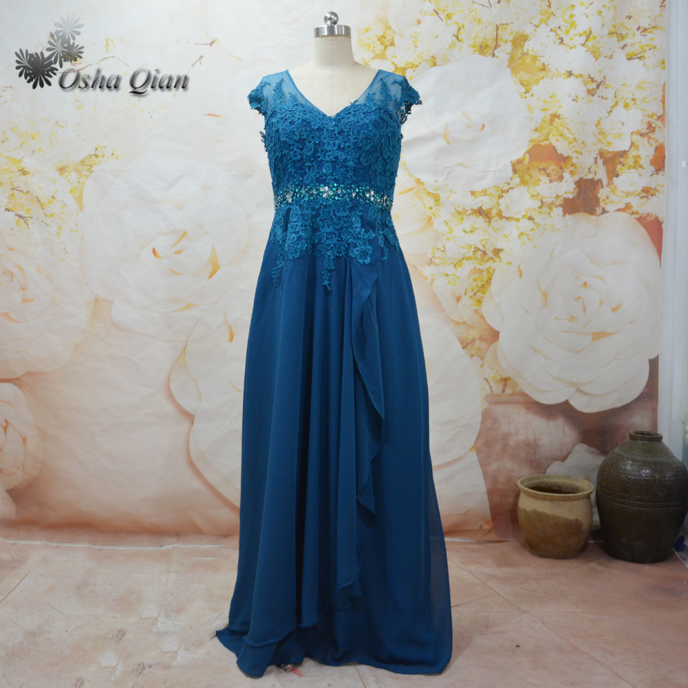 Summer dresses mother bride turquoise plus size mother of for Summer wedding mother of the bride dresses