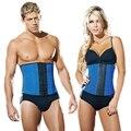 NEW Weight Loss Corset Waist Trainer Hot Shapers Slimming Underwear Cinta Modeladora De Corpo Fajas Fajas Reductoras Espartilho