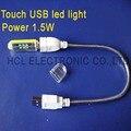 High quality 5V USB led bulb,USB led reading lamp,USB led light free shipping 20set/lot