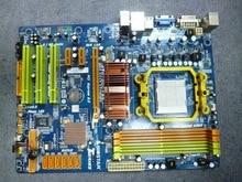 Оригинальный материнская плата TA790GXBE AM2/AM2 +/AM3 DDR2 материнская плата твердотельный интегрированной 16 Г RAM