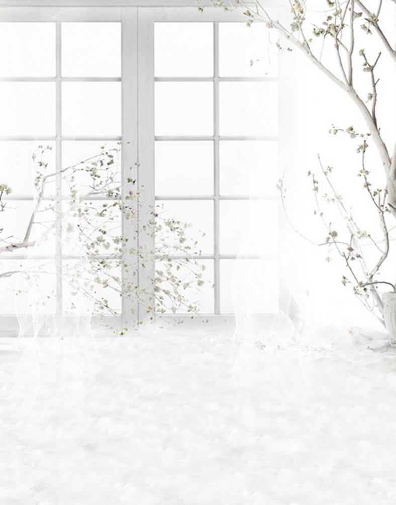 Fairy Tale World Unicorn Photography Backdrops Photo Props Studio Background 5x7ft