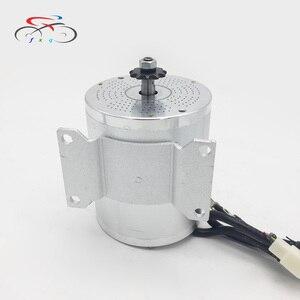 Image 2 - YALU BLDC BM1109 72 V 3000 W Brushless ชุดมอเตอร์ 24 Mosfet 50A Controller สำหรับ Escooter E E   เครื่องยนต์รถ Mootorcycle Part