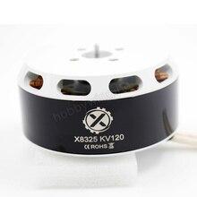 1 PCS Pertanian drone brushless motor X8325 KV120 EZO bantalan HLY A9 untuk Pertanian Besar Multicopter Drone 3095 Baling-Baling