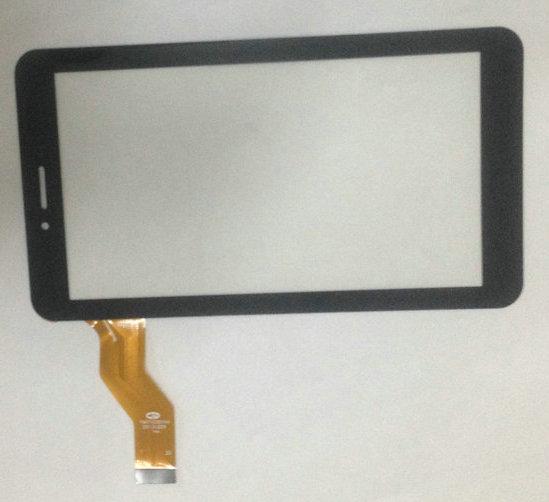 Witblue New Touch Screen For 7 Inch Irbis TX26 3G TX33 TX34 TX37 TX50 Tablet Touch Panel Digitizer Glass Sensor Replacement new touch screen digitizer for 7 irbis tz49 3g irbis tz42 3g tablet capacitive panel glass sensor replacement free shipping