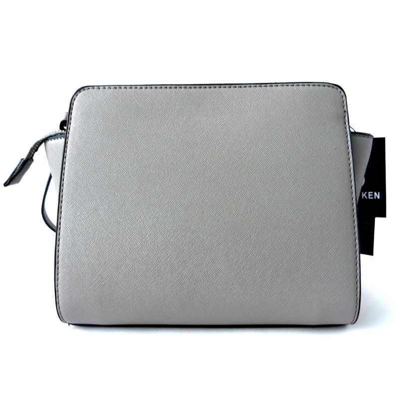Micky Ken, лидер продаж 2019 новая женская сумка с принтом в виде крестиков бренда из искусственной кожи Маленькая сумка в виде летучей мыши рисунком в виде улыбающихся рожиц; плеча Красота косметика