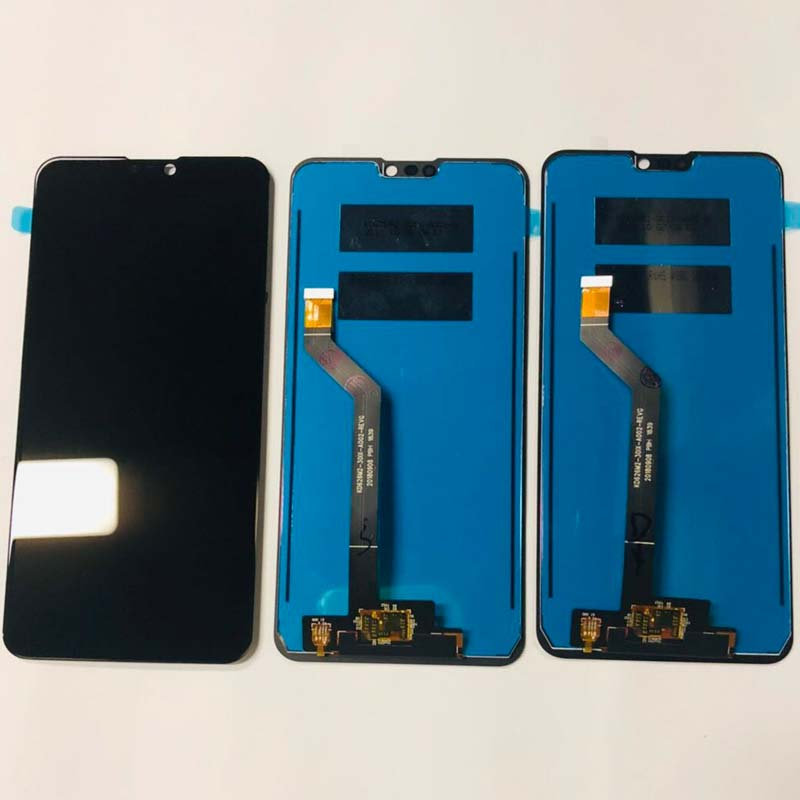 Original 6.26'' New For Asus Zenfone Max Pro ( M2 ) ZB630KL / ZB631KL Full LCD DIsplay +Touch Screen Digitizer Assembly+Frame-in Mobile Phone LCD Screens from Cellphones & Telecommunications
