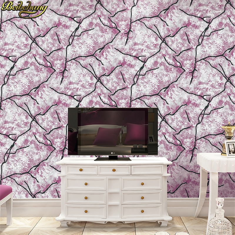 beibehang European Marble European papel de parede 3d wallpaper for walls 3 d wall papers home decor living room bedroom sticker shinehome sunflower bloom retro wallpaper for 3d rooms walls wallpapers for 3 d living room home wall paper murals mural roll