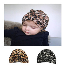 New 2019 Baby Hat Newborn For Boys/Girls Infant Caps With Bow Photography Props Accessories #C