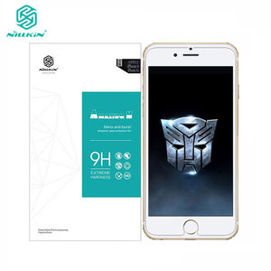 Image 1 - Nillkin Screen Protector For iPhone6 6S 6Plus Amazing H 0.33MM for iPhone 6 Tempered Glass for iPhone 6 Plus Glass