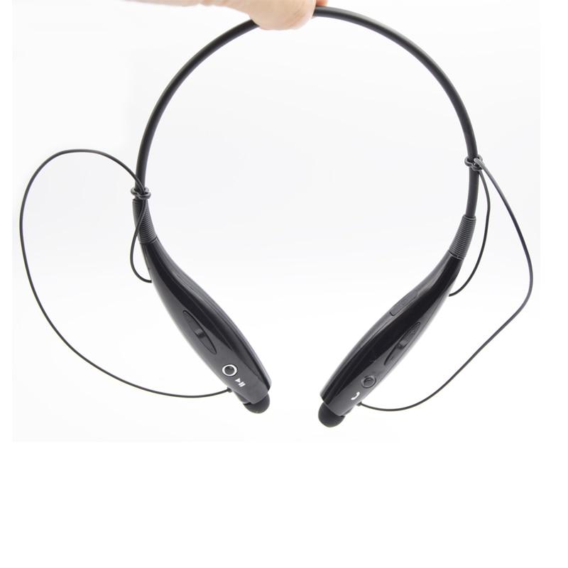 karue 1 Pcs 3.5 mm Ear Hook Headphones HBS-730 Wireless Bluetooth Earphone HandsFree Sport Stereo Headset Headphone