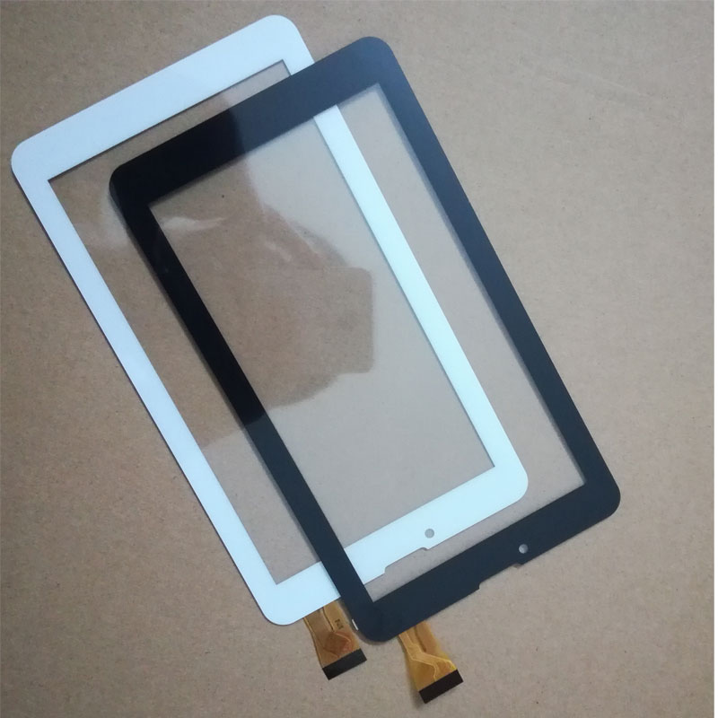 Myslc 7inch T72HRI 3G touch screen Digitizer For Qysters T72MR 3G, Supra M74AG,Ritmix RMD-753 Supra M74CG Tablet Touchscreen touch screen for 7 inch qysters t72hri 3g tablet tempered glass screen protect film