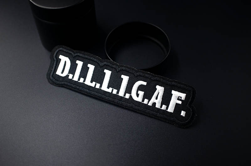 HTB1D6hHXh rK1RkHFqDq6yJAFXaM DIY Black White Written Words Patch Embroidered Cute Badges Hippie Iron On Kids Patches For Clothes Stickers Badge