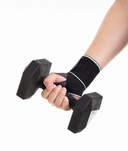 Image 3 - Xiaomi AIRPOP Sport Bracers Wraparound Bandage One Size Soft Stabiele Sport Bracers