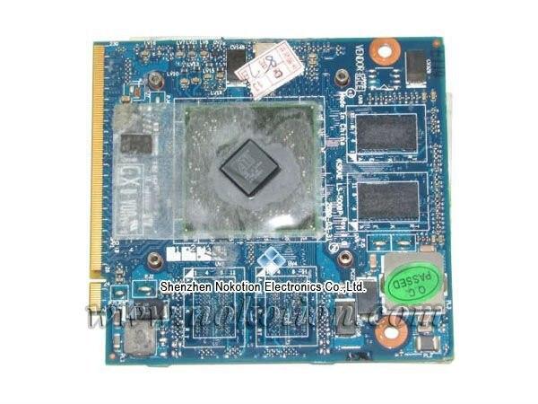 Здесь можно купить   Gpu for toshiba L550 L500 L505 ATI HD4500 DDR3 512M M92 LS-5001P MXM II Компьютер & сеть