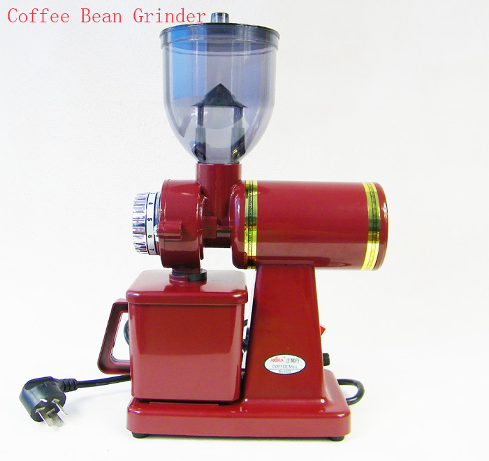 M520-A Electric Household/ Commercial Coffee Grinder Coffee Beans Grinder Burr Coffee Grinders grinders machine manual coffee machine household grinder mini grinder