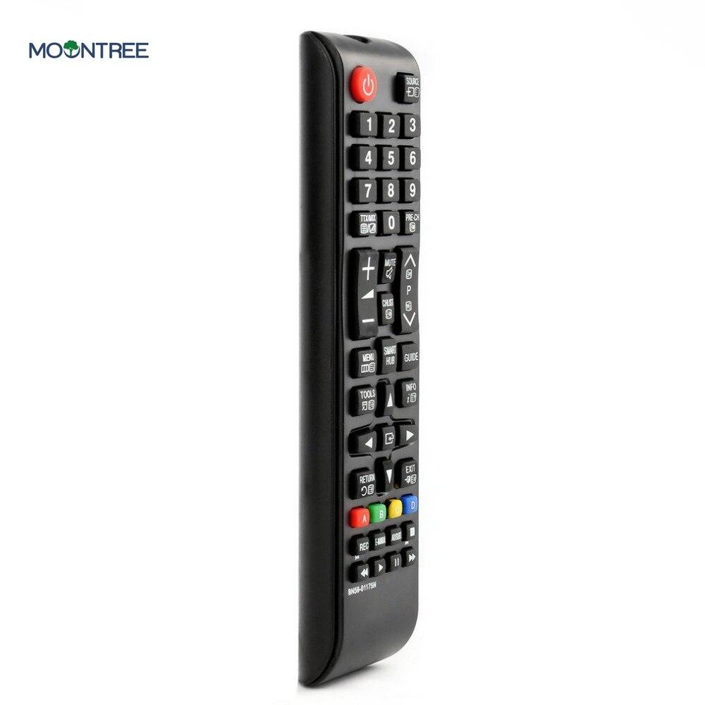 BN59-01175N универсальный пульт дистанционного управления для samsung Smart tv контроллер замена для BN59-01175P BN59-01175Q пульт дистанционного управления