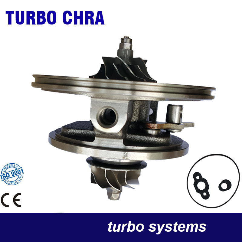 turbocharger cartridge BV39 turbo core 5439-988-0027 CHRA for Renault Clio Kangoo II Megane II Modus  Scenic II 1.5 dci K9K-THP