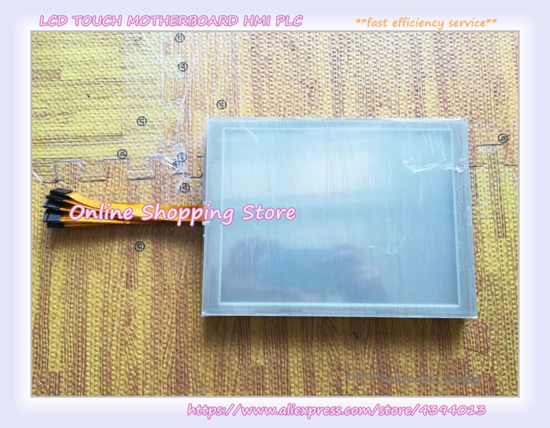 AMT 2810 0282000B 1071.0071 AMT-2820 touchpadAMT 2810 0282000B 1071.0071 AMT-2820 touchpad