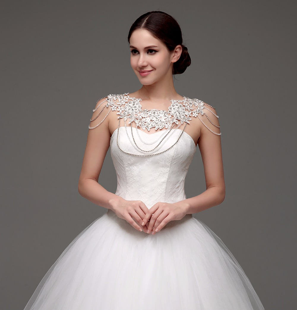 Popular Necklace Strapless Dress-Buy Cheap Necklace Strapless ...